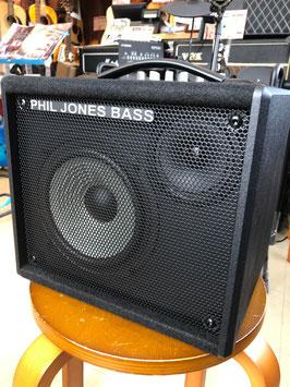 PHIL JONES MICRO 7 (数量限定生産品)