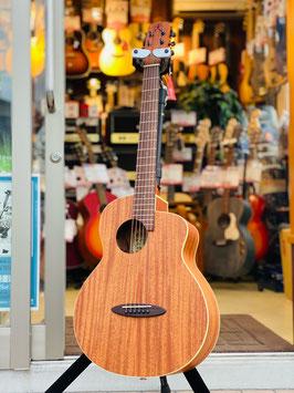 新品 aNueNue aNN-M2E ミニエレクトリックアコースティックギター