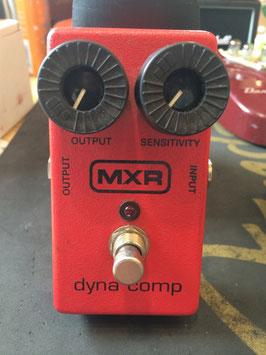 中古 MXR Dynacomp