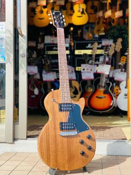 新品 Gibson USA Les Paul Special Tribute-Humbucker Natural Walnut Satin