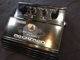 USED ROCKTRON METALPLANET