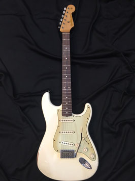 USED 2011年製 Fender Mexico Road Worn 60s Stratcaster