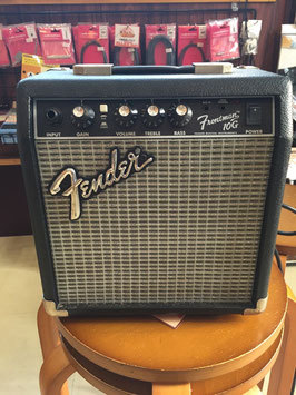 USED Fender Frontman 10G