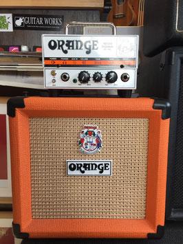 USED 美品 ORANGE Micro Terror +PCC108