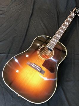 新品 Gibson USA SOUTHERN JUMBO ORIGINAL VINTAGE SUNBYRST