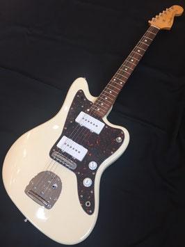 USED 2007年製 美品 Fender Japan JM66 VWH
