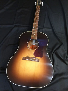 Gibson USA J-45 Standard VOS VS Adirondack Spruce TOP