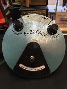 中古 新品同様!!! Dunlop FUZZ FACE