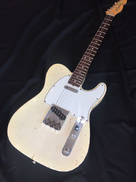 USED 2012年製 Fender USA Vintage Series 64 Telecaster Relic