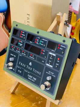 新品 FREE THE TONE FLIGHT TIME FT-2Y
