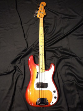 USED 1979年製 Fender USA Precision Bass