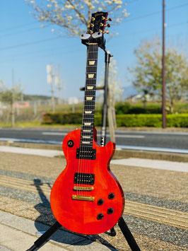 中古 1995年製 Gibson USA Les Paul Studio ELITE