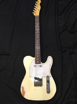 中古 Nash Guitars T-63/VWH