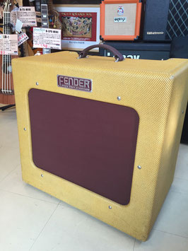 USED Fender Bassman TV Twelve