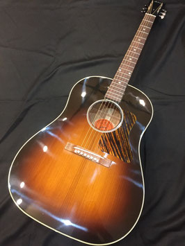 新品 Custom Shop J-35 Vintage Collectors Edition