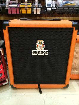 中古 ベースアンプ Orange Crush20B