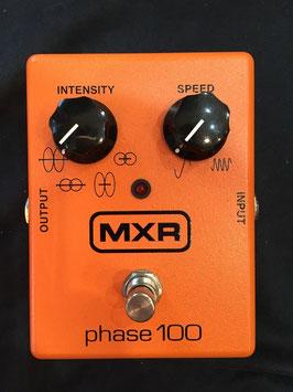 美品中古 MXR  M-107 Phase 100