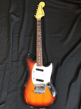 USED Fender Japan MG69