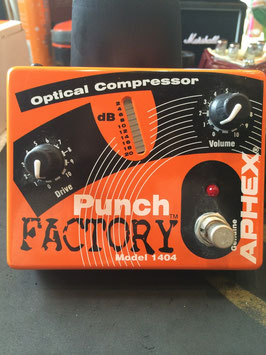 中古 APHEX Model1404 Punch FACTORY