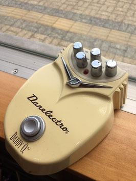 USED Danelectro DADDY O.