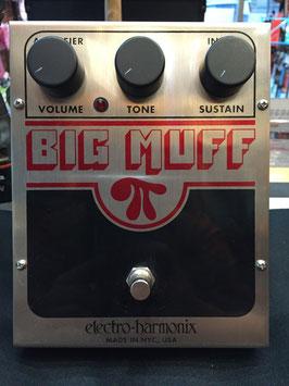 中古 electro harmonix BIG MUFF