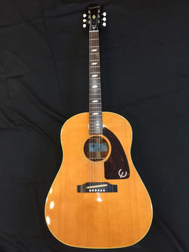 中古 Epiphone 1964 FT-79 TEXAN