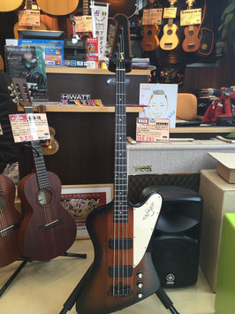 中古 2000年製 Gibson THUNDERBIRD Ⅳ