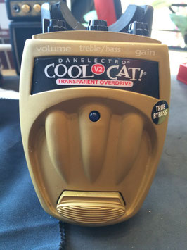 中古 Danelectro COOL CAT CTO-2