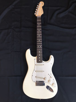 中古 Fender USA JEFF BECK Stratcaster