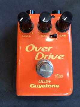 中古 Guyatone OverDrive