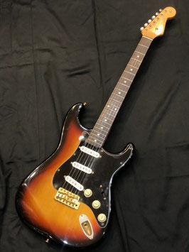 中古 Fender Japan ST62G
