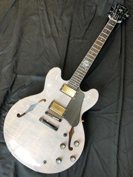 新品 Seventy Seven Guitar EXRUBATO/FUYUZAKURA-SP'19
