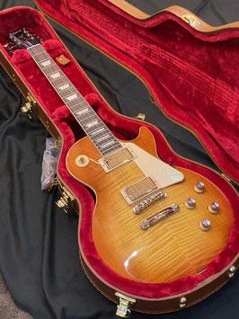 新品 Gibson USA Les Paul Standard '60s Unburst