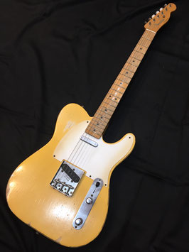 USED 2011年製 Fender Mexico Road Worn 50's Telecaster