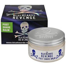 Bluebeard Revenge Post-Shave Balm 100 ml