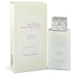Swiss Arabian Shagahaf Oud  Abyad für Herren und Damen 100 ml