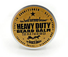 Honest Amish Heavy Duty Beard Balm 60ml