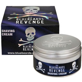 Bluebeard Revenge Shaving Creme 100 ml