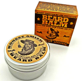Honest Amish Beard Balm 60ml