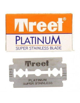 Treet Platinum Rasierklingen 10 Klingen