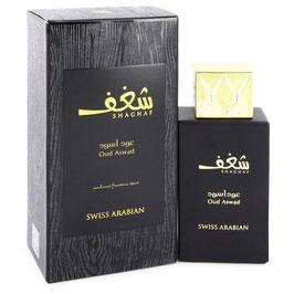 Swiss Arabian Shagahaf Oud Aswad für Herren und Damen 100 ml