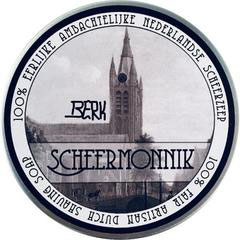 1 Rasierseife Scheermoonik 75 g Berk (Shavemaster Favorit!!)