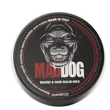 MAD DOG Beard & Hair Balm Wax