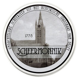 1 Rasierseife Scheermoonik 75 g 1778 (Shavemaster Favorit!!)