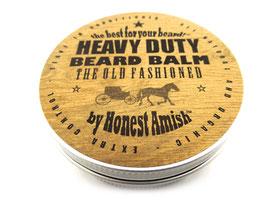 Honest Amish Heavy Duty Beard Balm 120 ml