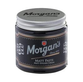 Morgan's Matt Paste 125ml