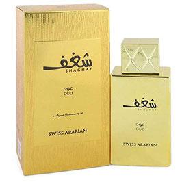 Swiss Arabian Shaghaf Oud  für Herren und Damen 100 ml