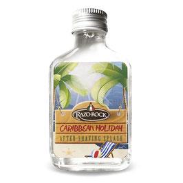 Razorock Aftershave Caribbean Holiday 100 ml