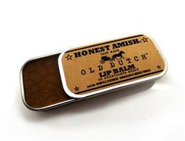 Honest Amish Old Dutch Lip Balm