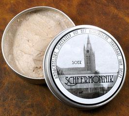1 Rasierseife Scheermoonik 75 g Soek (Shavemaster Favorit!!)